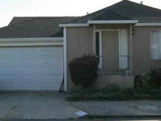 1477 Monterey St, Richmond, CA 94804