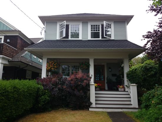 5550 Kenwood Pl N, Seattle, WA 98103