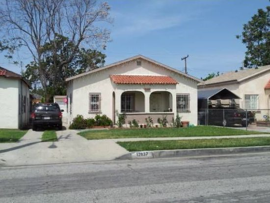 12837 S Butler Ave, Compton, CA 90221