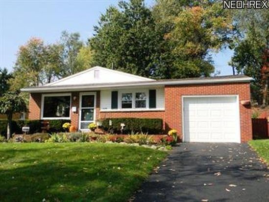 1829 Lake Heights Rd NW, Canton, OH 44708