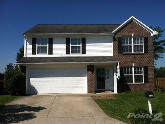 137 Wilderness Cove Ln, Georgetown, KY 40324