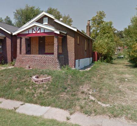 5043 Claxton Ave, Saint Louis, MO 63120