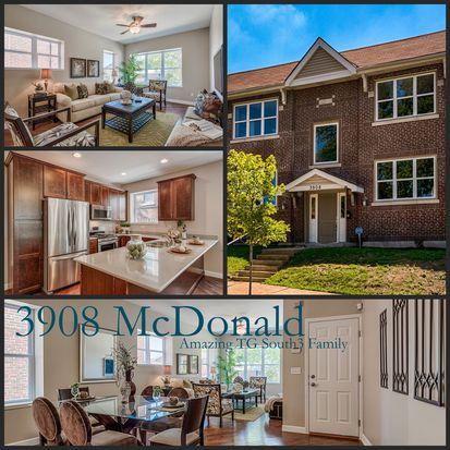 3908 Hartford St, Saint Louis, MO 63116