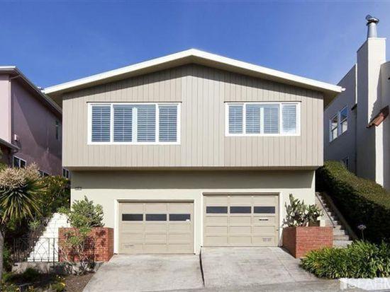 115 Maywood Dr, San Francisco, CA 94127