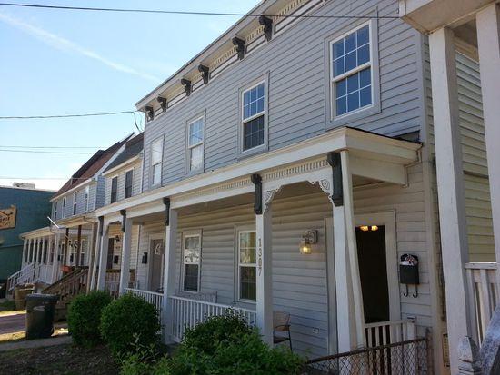 1305 W Leigh St, Richmond, VA 23220