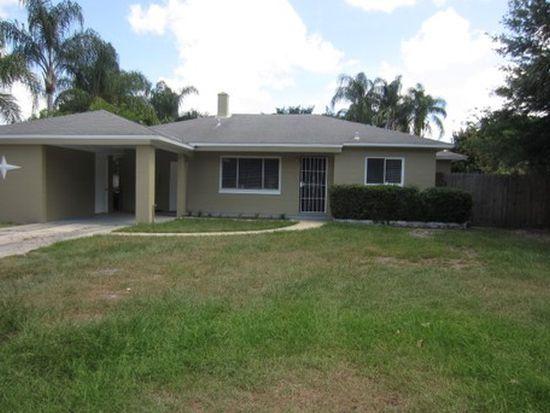 2111 Vivada St, Orlando, FL 32803