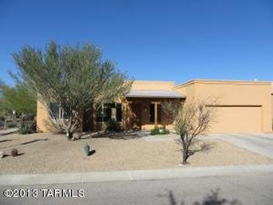 10533 E George Brookbank Pl, Tucson, AZ 85747
