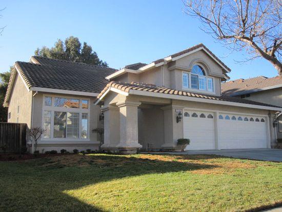 1296 Eagle St, Tracy, CA 95376
