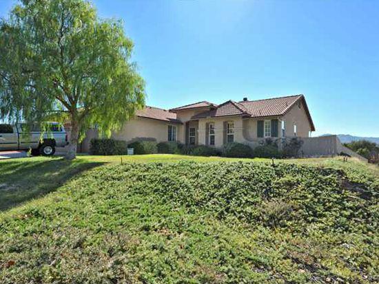 23405 Green Glen Rd, Ramona, CA 92065
