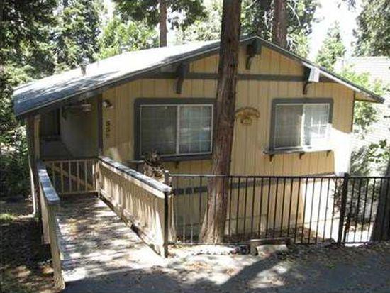 558 W Victoria Ct, Lake Arrowhead, CA 92352