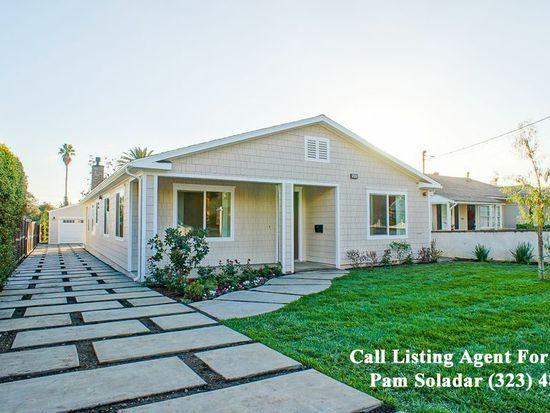 500 W Claremont St, Pasadena, CA 91103
