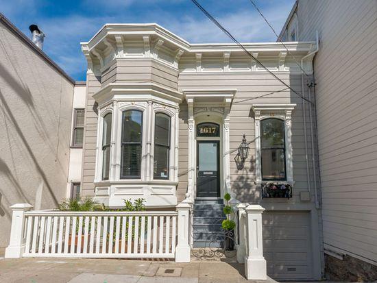 1617 Church St, San Francisco, CA 94131