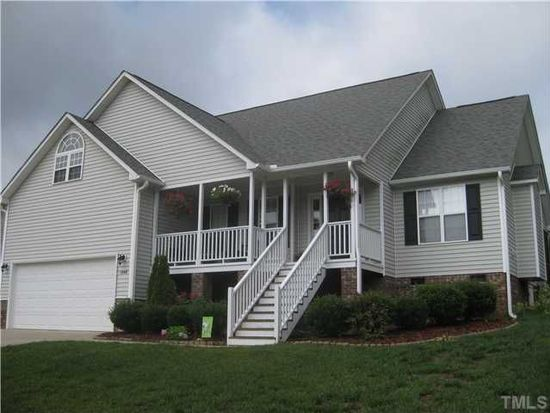 1048 S Willhaven Dr, Fuquay Varina, NC 27526