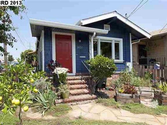 3651 39th Ave, Oakland, CA 94619