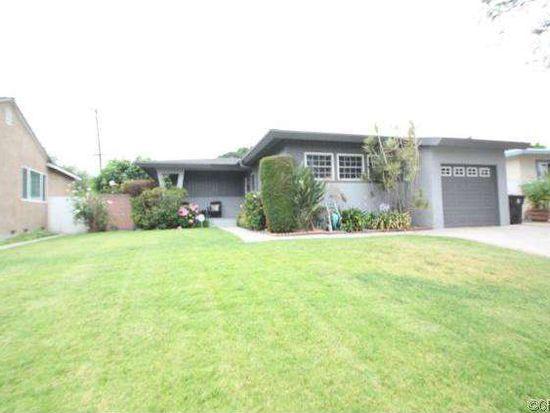 3457 Carfax Ave, Long Beach, CA 90808