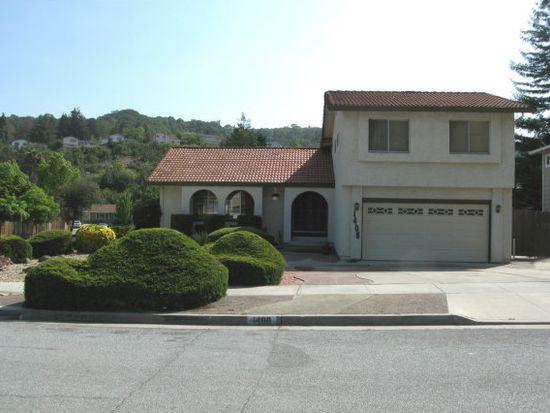 1408 Cerro Verde, San Jose, CA 95120