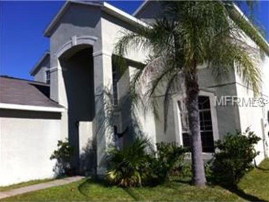 2666 Holly Pine Cir, Orlando, FL 32820