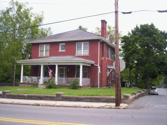 401 N Kanawha St, Beckley, WV 25801
