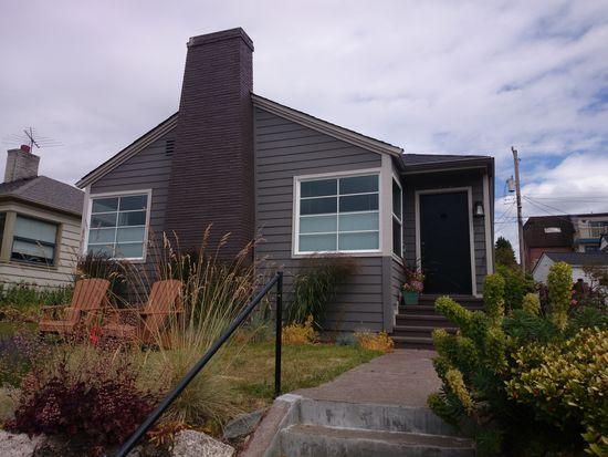 8312 22nd Ave NW, Seattle, WA 98117