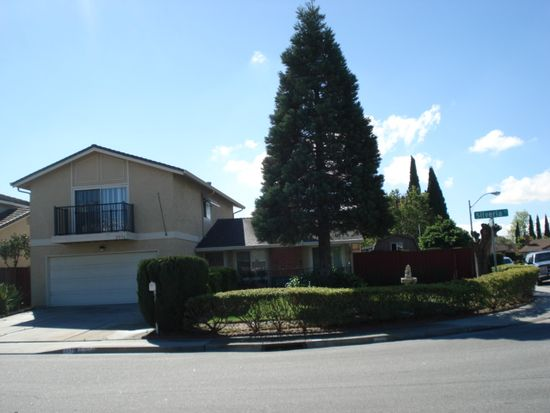 2376 Silveria Ct, Santa Clara, CA 95054