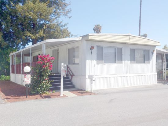 1075 Space Park Way SPC 93, Mountain View, CA 94043
