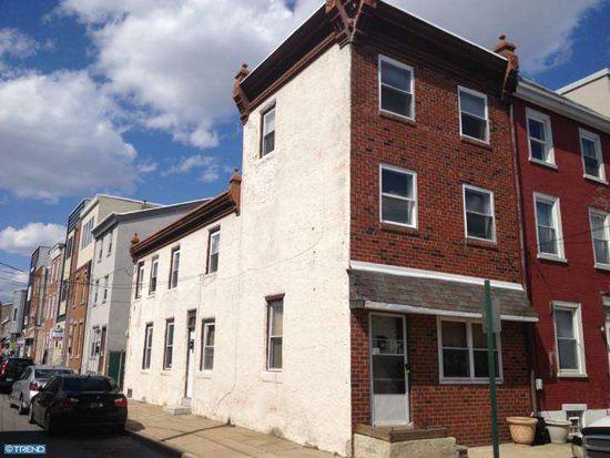 717 E Thompson St, Philadelphia, PA 19125