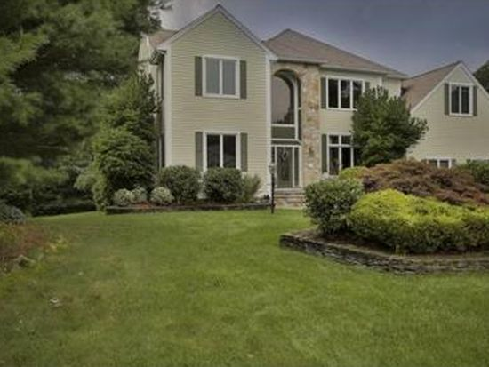 83 Sherwood Dr, North Andover, MA 01845
