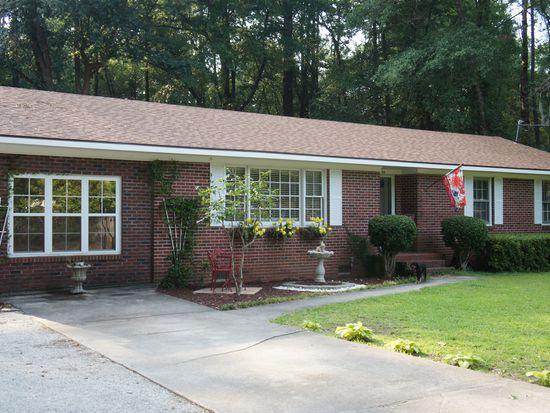 114 Pecan Rd, Walterboro, SC 29488