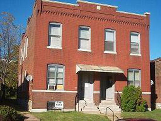 3415A Dunnica Ave, Saint Louis, MO 63118