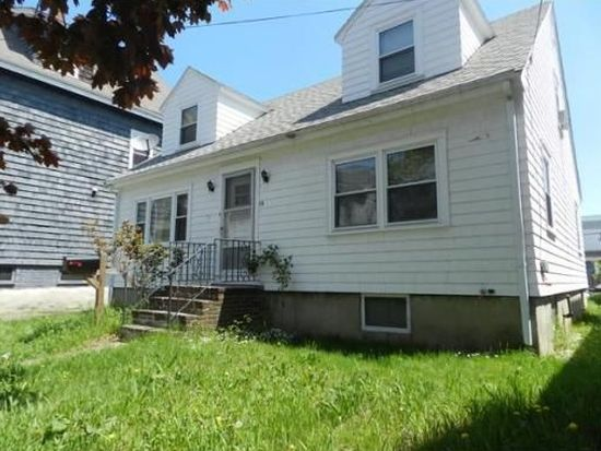 19 Read St, Winthrop, MA 02152