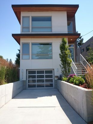 3834 54th Ave SW, Seattle, WA 98116
