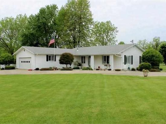 13019 County Road 10, Middlebury, IN 46540