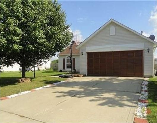 11037 Fall Dr, Indianapolis, IN 46229