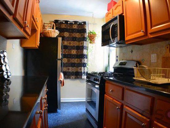 340 Haven Ave APT 2H, New York, NY 10033