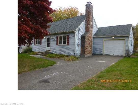 299 Bee St, Meriden, CT 06450