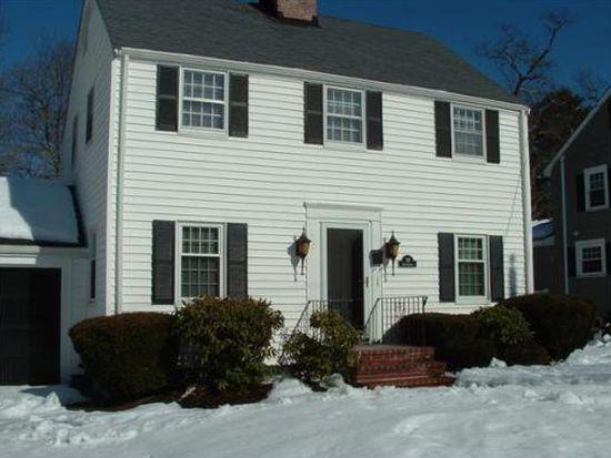 89 Elm St, Milton, MA 02186