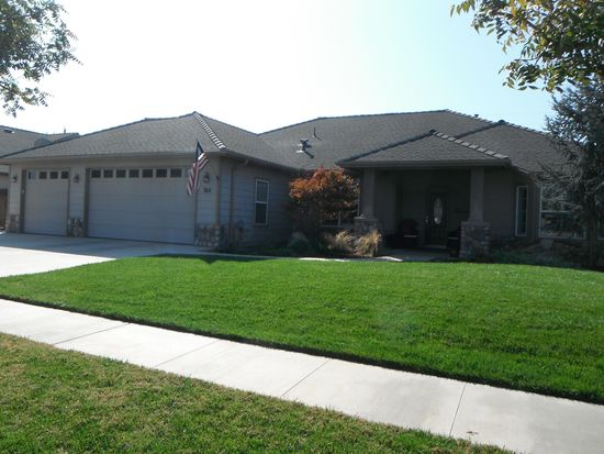 760 Sheffield Ave, Exeter, CA 93221