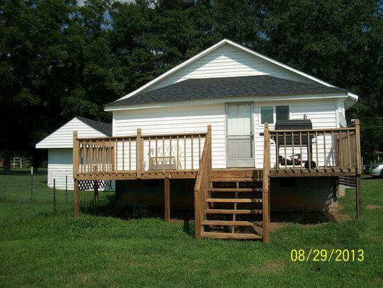1503 Buck Shoals Rd, Gaffney, SC 29341
