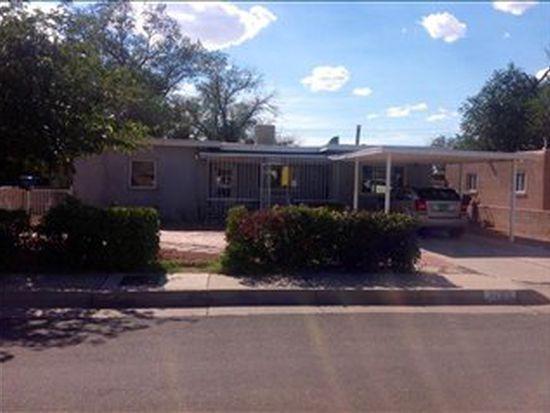 2709 Aliso Dr NE, Albuquerque, NM 87110