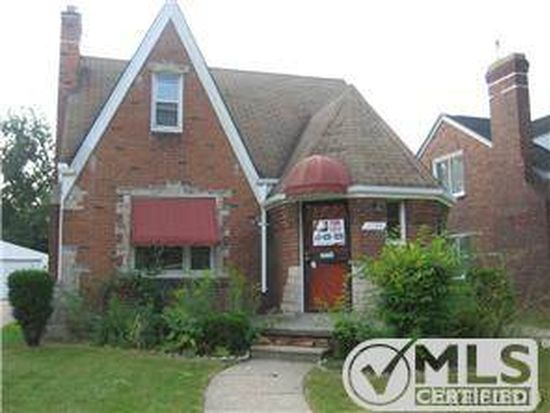11790 Payton St, Detroit, MI 48224