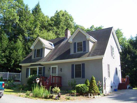 168 Woodland Rd, Vernon, VT 05354
