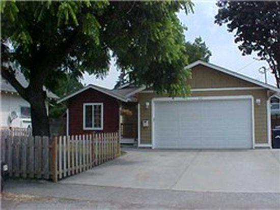 815 Haines Ave, Sedro Woolley, WA 98284