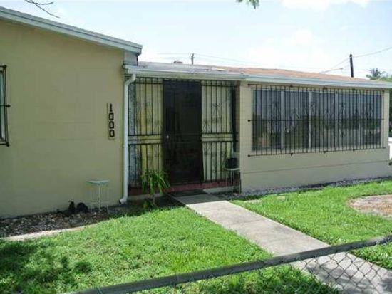 1000 SW 22nd Ave, Miami, FL 33135