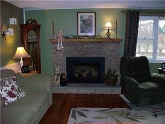 2079 Timberline Ct, Marilla, NY 14102