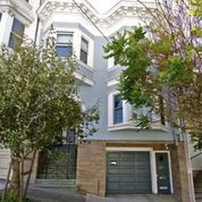 292 Douglass St, San Francisco, CA 94114