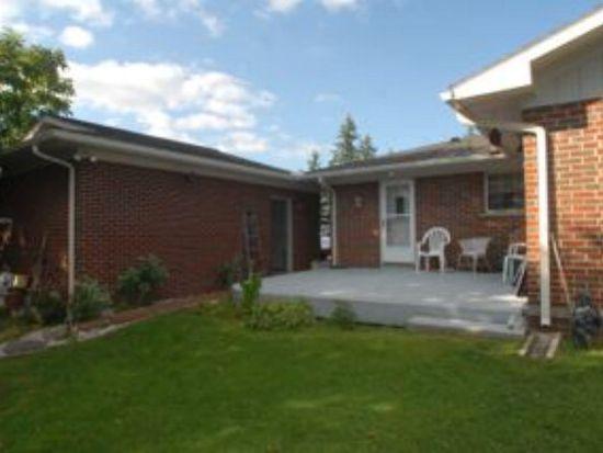 101 Hilltop Vw, Beckley, WV 25801