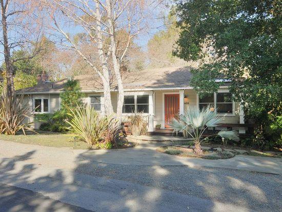 18456 Overlook Rd, Los Gatos, CA 95030