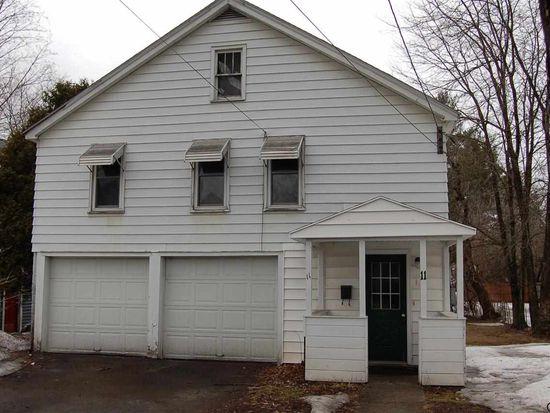 11 Hyde St, Saratoga Springs, NY 12866
