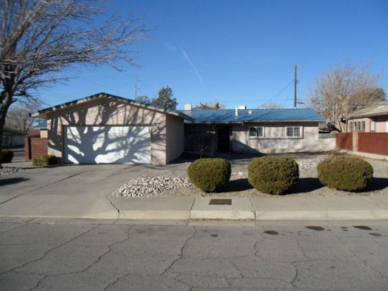 1401 General Somervell St NE, Albuquerque, NM 87112