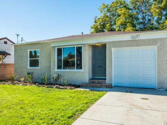 507 S Pannes Ave, Compton, CA 90221